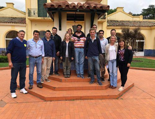 Grupo Escuelas Maruca Giraudo, objetivos cumplidos