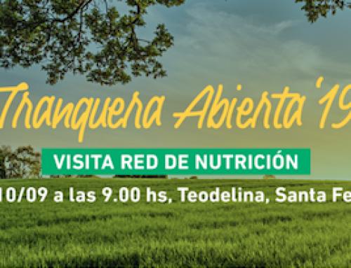 VISITA A LA REDE DE NUTRICIÓN RSSF