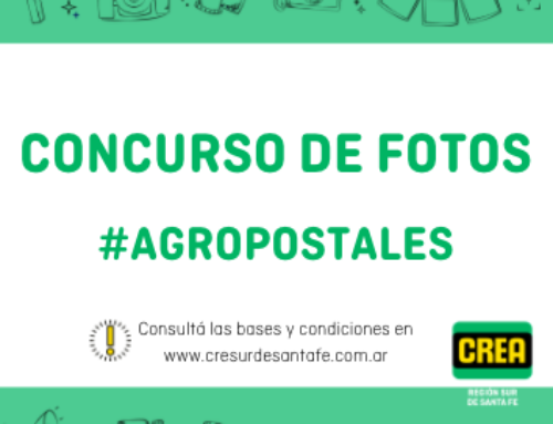 CONCURSO DE FOTOS #AGROPOSTALES